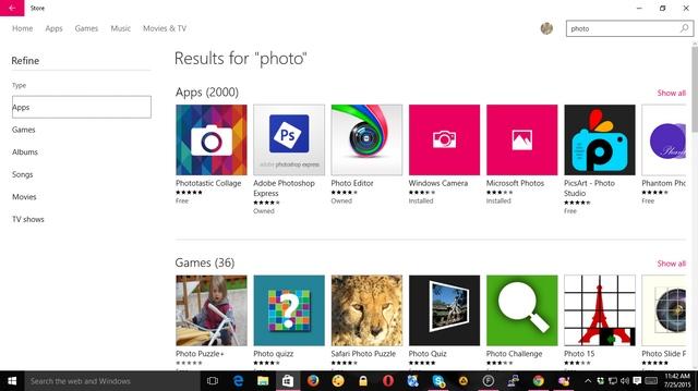 Algoritma Windows Store Dirombak Total — Inilah 12 Efek yang Bakal Kamu Rasakan