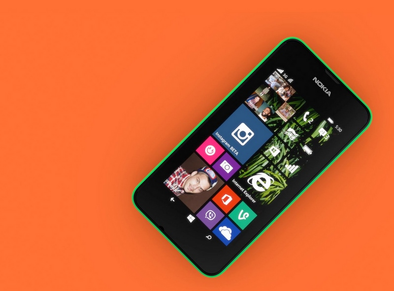 Yeah, Smartphone dengan Internal Storage 4GB Bisa Upgrade ke Windows 10 Mobile!