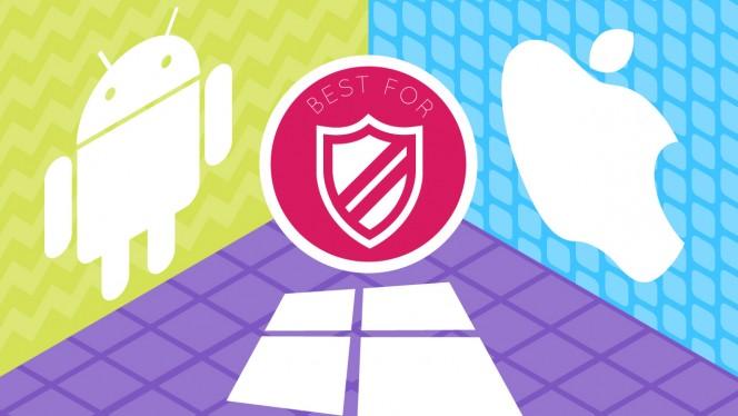 Android lebih rentan
