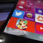Wow..Game Line Get Rich Android Berjalan Lancar di Windows Phone..!!