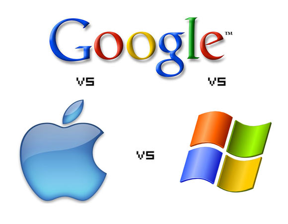 Kesalahan Awal Microsoft