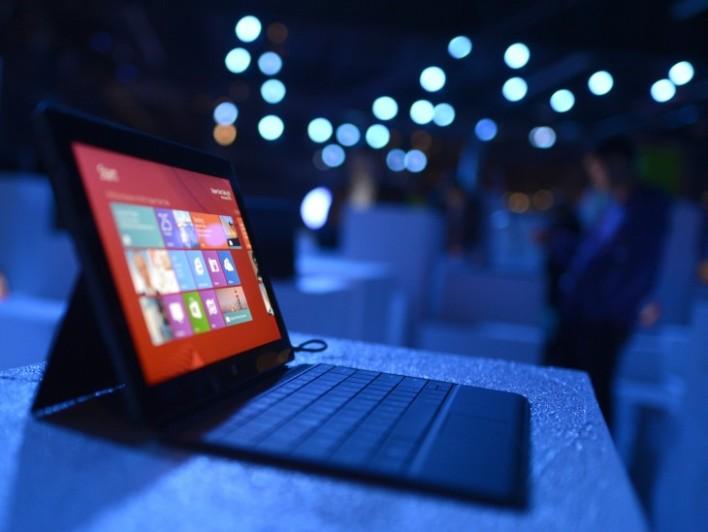 Microsoft Akan Memperlihatkan Surface, Lumia dan Band 2 Pada Bulan Oktober