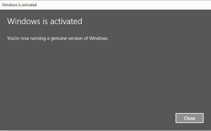 Wow..Reinstall Windows 10 Tidak Perlu Lagi Memasukkan Key!