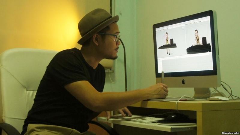 Inilah 7 Animator Handal Indonesia — Beserta Film Populer Dunia yang Mereka Kerjakan