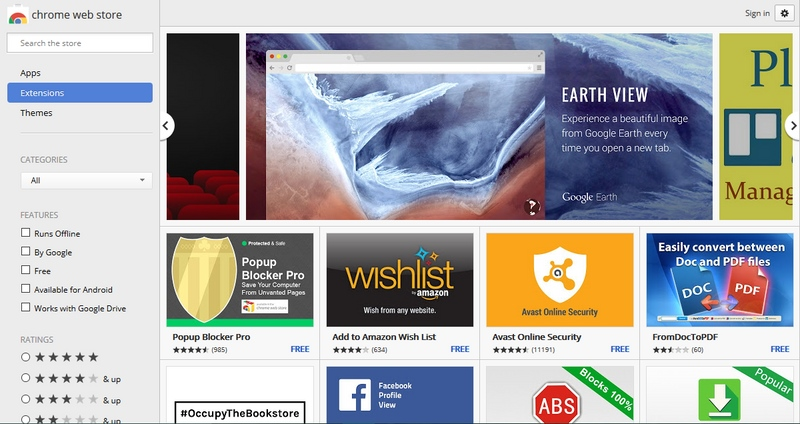 Inilah Web Browser Terbaik 2015: Edge vs Firefox vs Chrome vs IE vs Opera