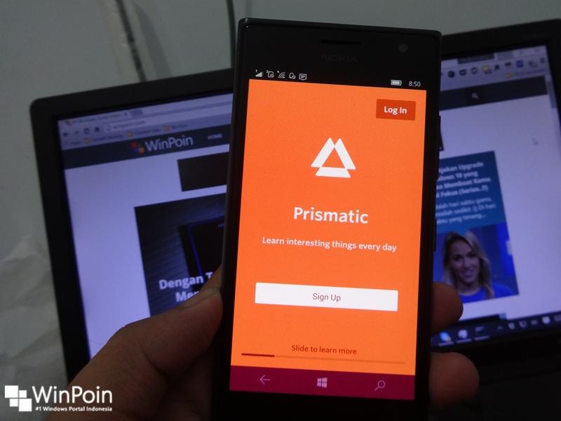 Seperti Inilah Cara Install Aplikasi Android di Windows Phone (Windows 10 Mobile)
