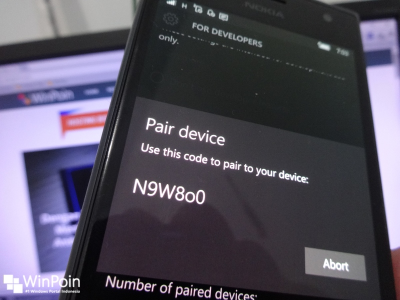 Seperti Inilah Cara Install Aplikasi Android di Windows Phone (Windows 10 Mobile)