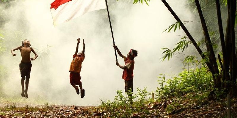 Dirgahayu Indonesia! Selamat Hari Kemerdekaan RI Ke-70