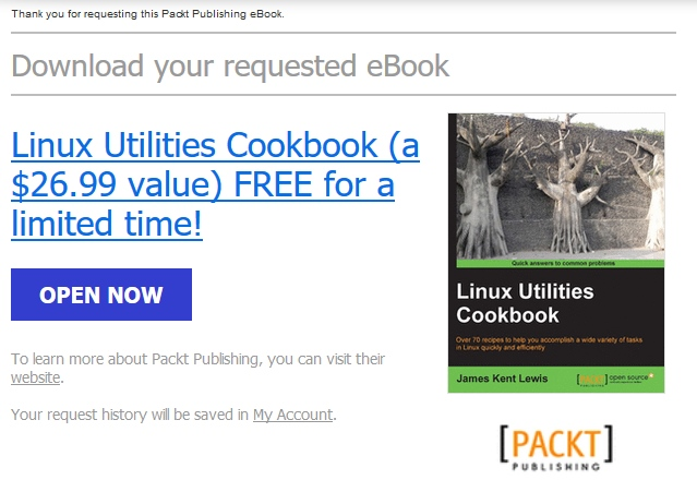Download Ebook Belajar Linux: 70 Trik Menyelesaikan Berbagai hal di Linux — Senilai 373rb, Gratis!