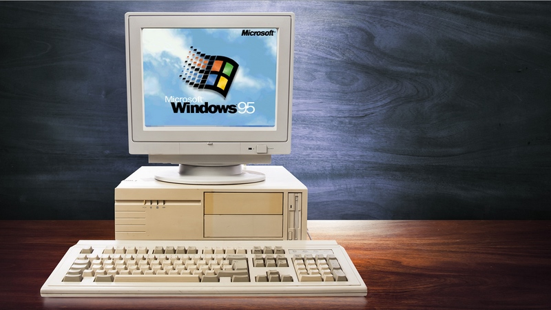 20 Tahun Windows 95: Inilah 10 Fakta Unik Tentang Windows 95