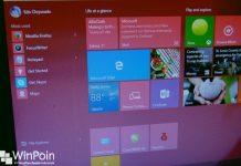 Inilah 10 Fitur Tersembunyi Windows 10