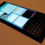 Inilah Foto BlackBerry Venice Ber-OS Android, Akankah Mengalihkan Perhatian Kamu dari Lumia?