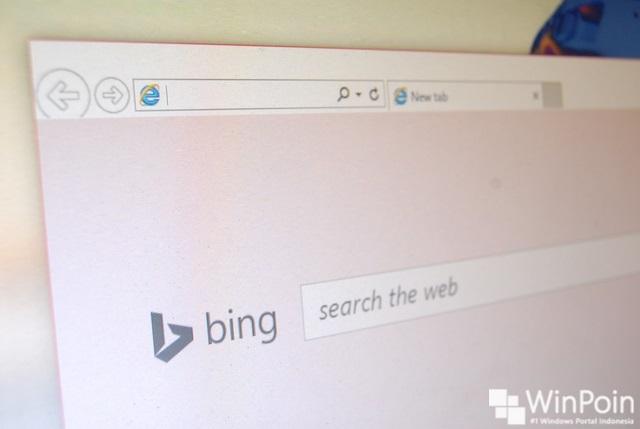 Cara Membuka Internet Explorer di Windows 10