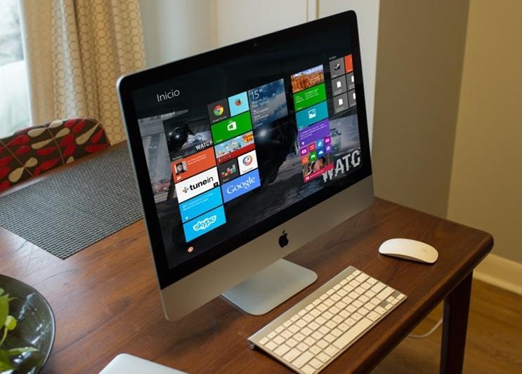 Kini Kamu Sudah Bisa Install Windows 10 di Mac Melalui Boot Camp