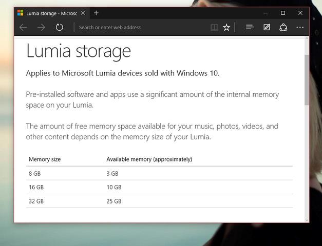 Inilah Jawaban Microsoft Untuk Calon Pengguna Windows 10 Mobile