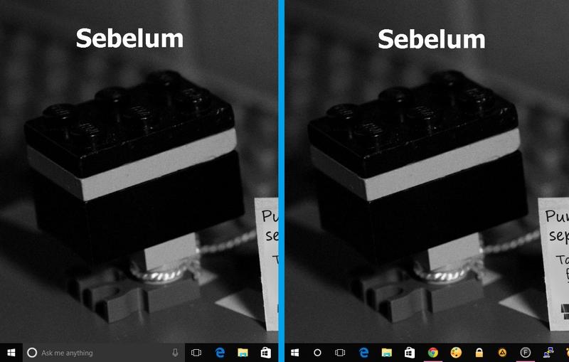 3 Cara Merapikan Taskbar Windows 10 Agar Tidak Penuh — Windows 10 Tips #1