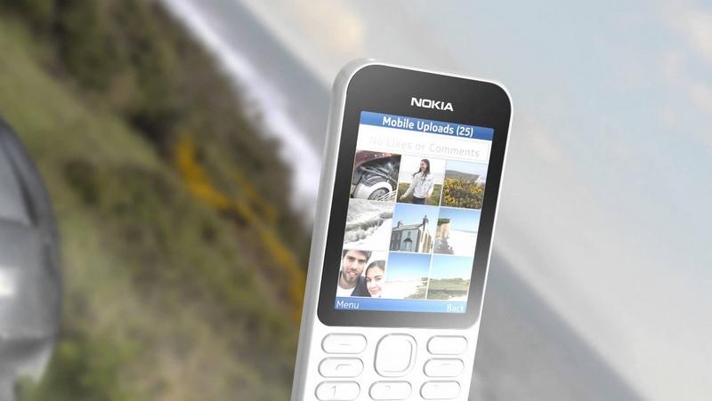 Microsoft merilis Nokia 222 yang Kuat Menyala Hingga 29 Hari