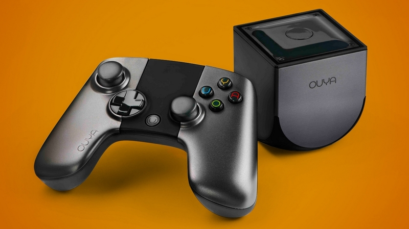 "Ouye: Console Game Android yang ""Mengawinkan"" Xbox One + Playstation 4"