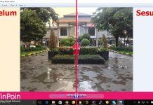 Cara Memperbaiki Warna Kuning di Photo Viewer Windows 10