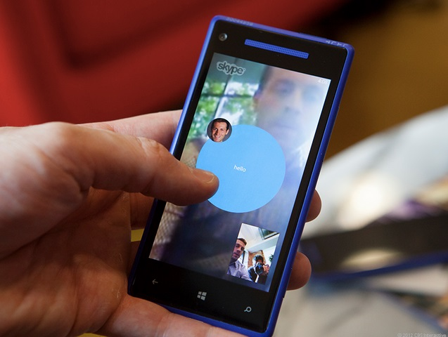 Inilah Emoticon Tersembunyi Skype yang Baru Dibuat Microsoft