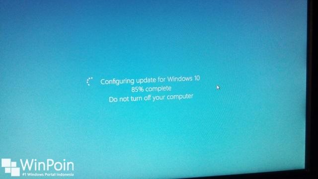 Cara Update Windows 8.1 ke Windows 10