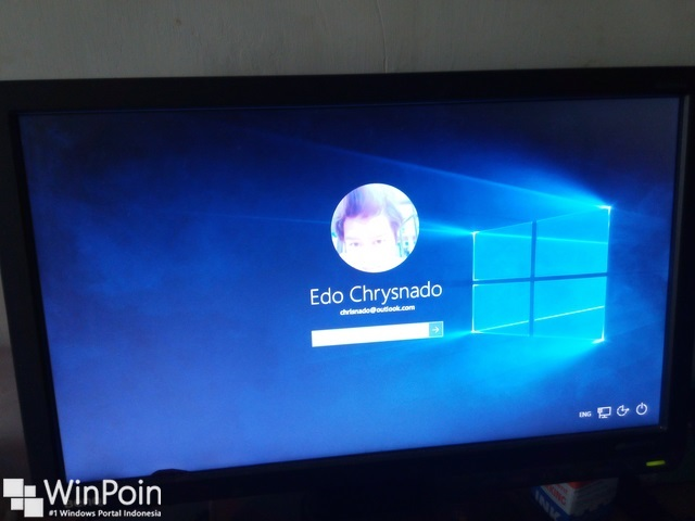 Cara Update Windows 8.1 ke Windows 10