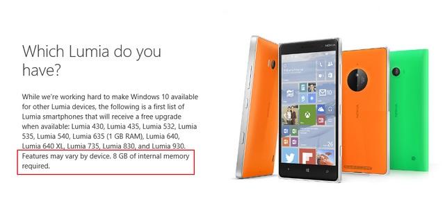 Apakah Windows 10 Mobile Bisa Digunakan Lumia Mode Lama??