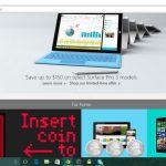Buruan..Dengan Kode Ini Kamu Bisa Melihat Kejutan Tersembunyi di Website Microsoft!