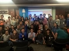 """Serunya Event """"Be Smart and Have Fun with Windroid"""" (Galeri Foto)"""