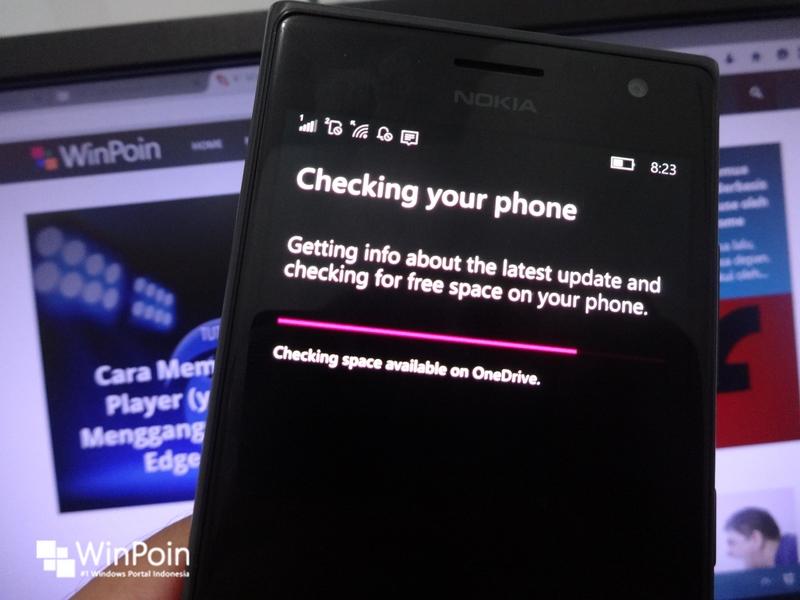 UpdateAdvisor: Aplikasi yang Wajib Kamu Install untuk Upgrade ke Windows 10 Mobile dengan Lancar