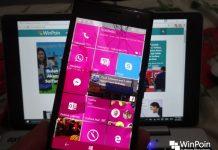 Inilah Permasalahan dan Bug yang Diperbaiki di Windows 10 Mobile Build 10549