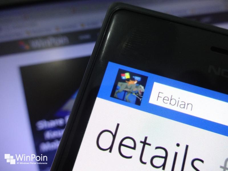Trik Ganti DP BBM di Windows 10 Mobile Preview (yang Sebelumnya Tidak Bisa Diganti)