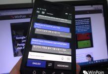 Inilah Aplikasi Translator Realtime Keren untuk Windows 10 dan Windows 10 Mobile: Translator 10 Beta (+Review)