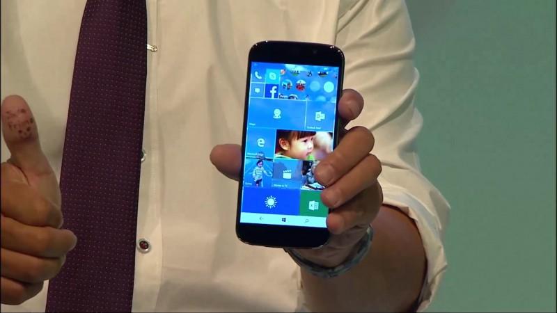 Inilah Acer Jade Primo: Smartphone Pertama di Dunia yang Bisa Menjadi PC