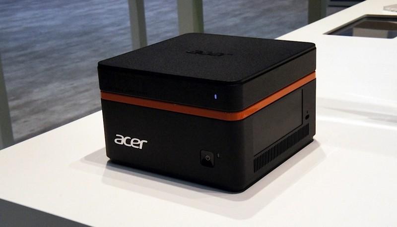 Inilah Acer Revo Build: PC Terkeren Saat Ini yang Bisa Dibongkar Pasang Seperti LEGO!