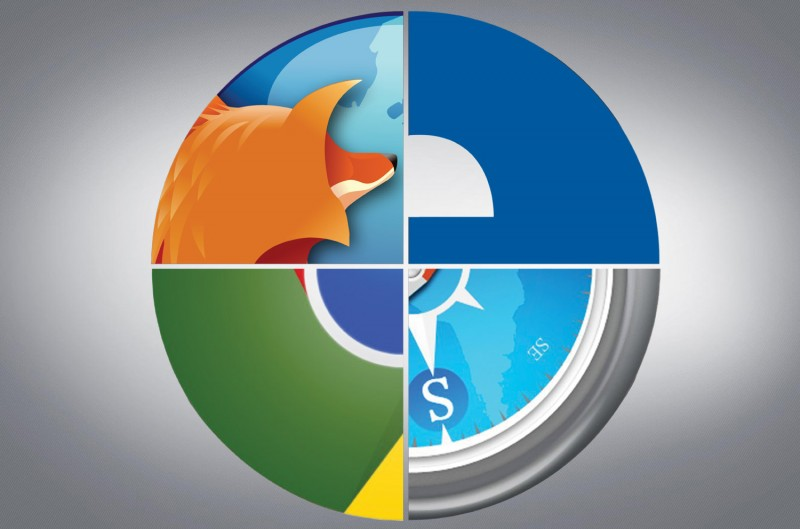 Cara Mengganti Browser Default di Windows 10