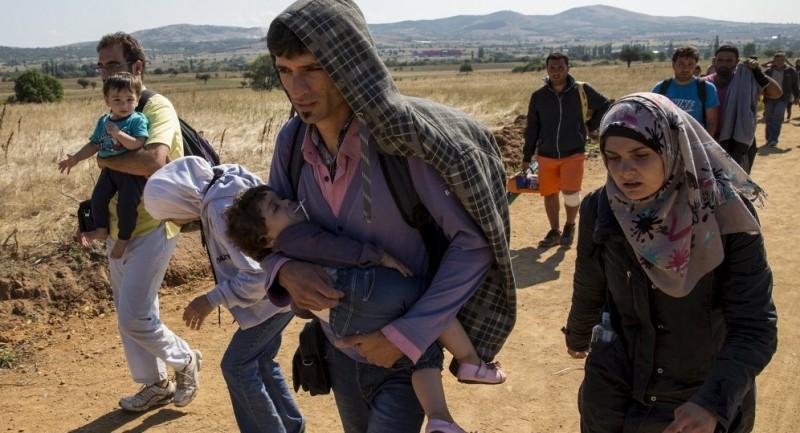 Google Menggalang Dana untuk Membantu Pengungsi Timur Tengah dan Afrika Utara (dengan Cara yang Unik)