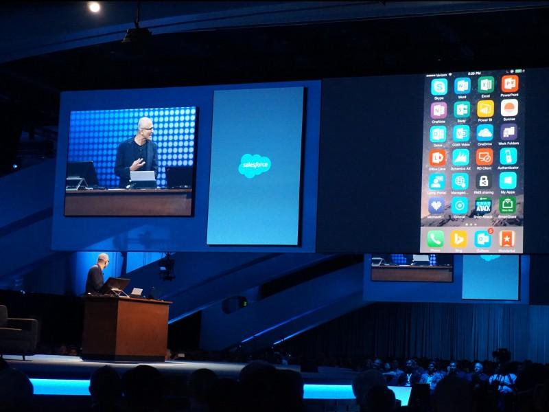 Waduh... Salah Merespon Pertanyaan, Cortana Berhasil Permalukan Satya Nadella (Video)