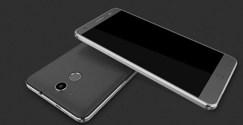 Elephone Vowney Siap Dirilis dengan Dual Boot Android dan Windows 10 Mobile (3GB RAM!)