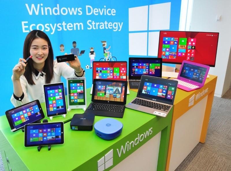 Bulan Depan Microsoft Akan Memperlihatkan Surface Pro 4 dan Ponsel Andalannya