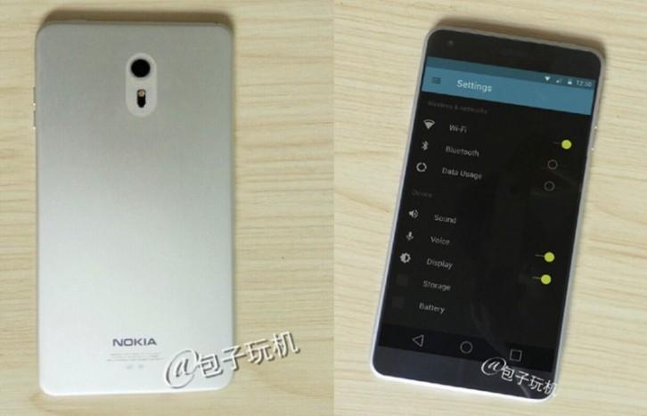 Muncul Foto & Detail Spesifikasi Nokia C1 Android (Kali Ini Real Foto dan Bukan Render!)