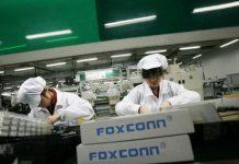 Pabrik iPhone di Indonesia Batal Dibangun