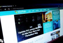 Cara Melihat tau Menghapus History Browser Microsoft Edge