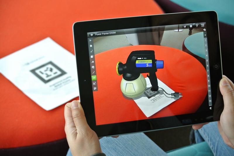 Apple Merekrut Engineer Hololens untuk Mengembangkan Augmented Reality di iOS 9