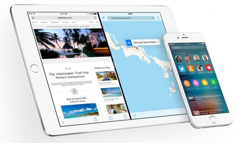 iOS 9 Dirilis 16 September, Windows 10 Mobile Kalah Cepat