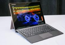 "Lenovo IdeaPad Miix 700, Tablet ""Kloningan"" Surface Pro 3"