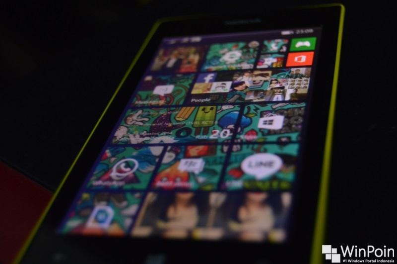 5% Windows Phone User Menggunakan Windows 10 Mobile