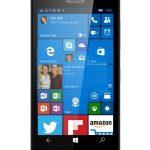 Inilah Rupa dan Bentuk Asli Dari Microsoft Lumia 550
