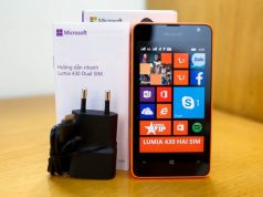 Share Experience Windows 10 Mobile Build 10536 di Lumia 430 (Review Lengkap)