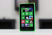 Share Experience Windows 10 Mobile Build 10536 Terbaru di Lumia 532